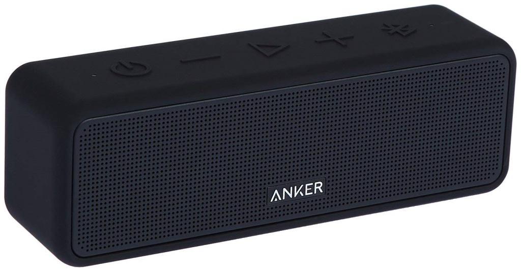 Anker SoundCore 2 WM Black