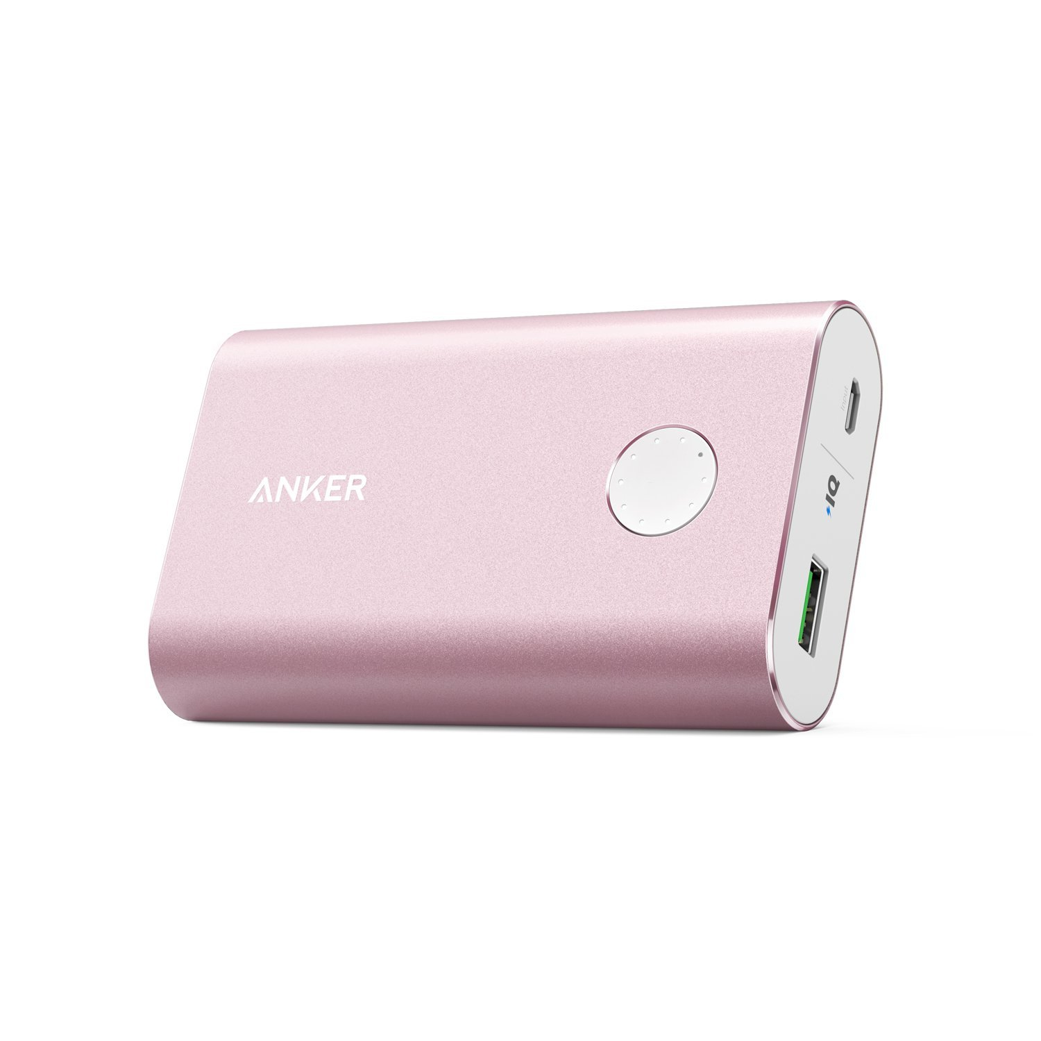 Anker PowerCore+ Quick Charge 3.0 10050mAh Pink