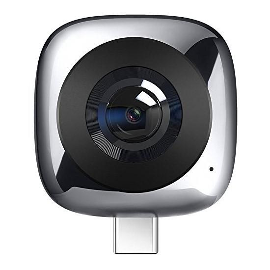 Huawei EnVizion 360 Camera CV60 Black