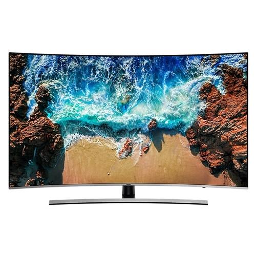 ტელევიზორი Samsung UE55NU8500UXRU