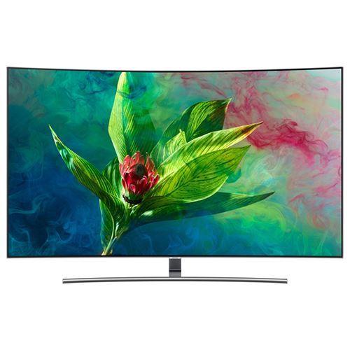 Smart 4K  Samsung QE65Q8CNAUXRU ტელევიზორი
