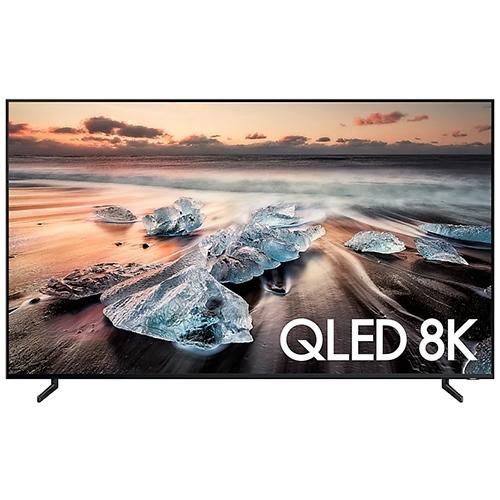 Smart 8K Samsung QE85Q900RAUXRU  ტელევიზორი