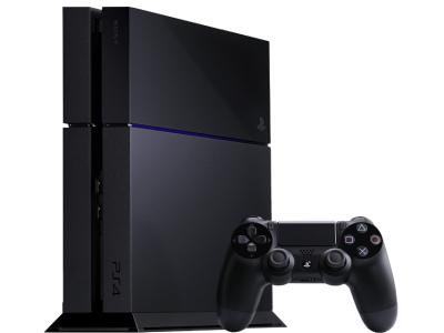 სათამაშო კომპიუტერი Playstation 4 Console 500GB Slim with Spider-Man /PS4