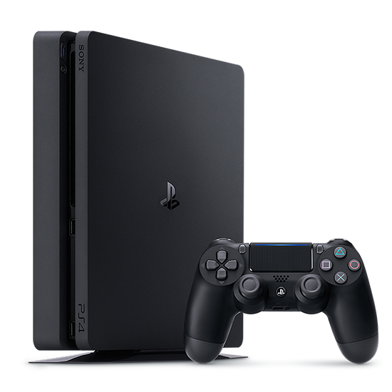 Sony PlayStation PS4 1TB Slim
